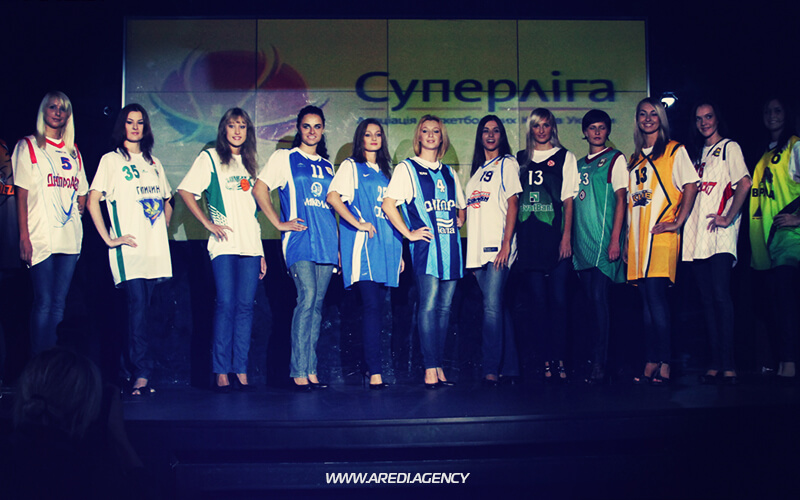 Презентация сезона Суперлиги 2011-2012 | Presentation of Superleague season presentation