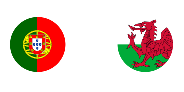 Portugal - Wales
