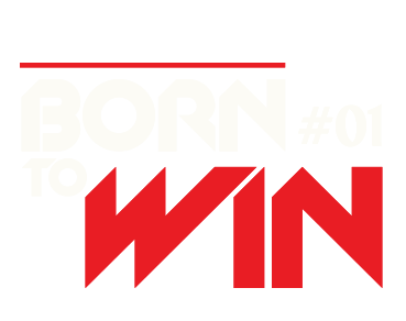 #borntowin. Football, part 1
