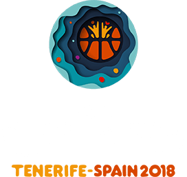 FIBA Women's Basketball World Cup social media design